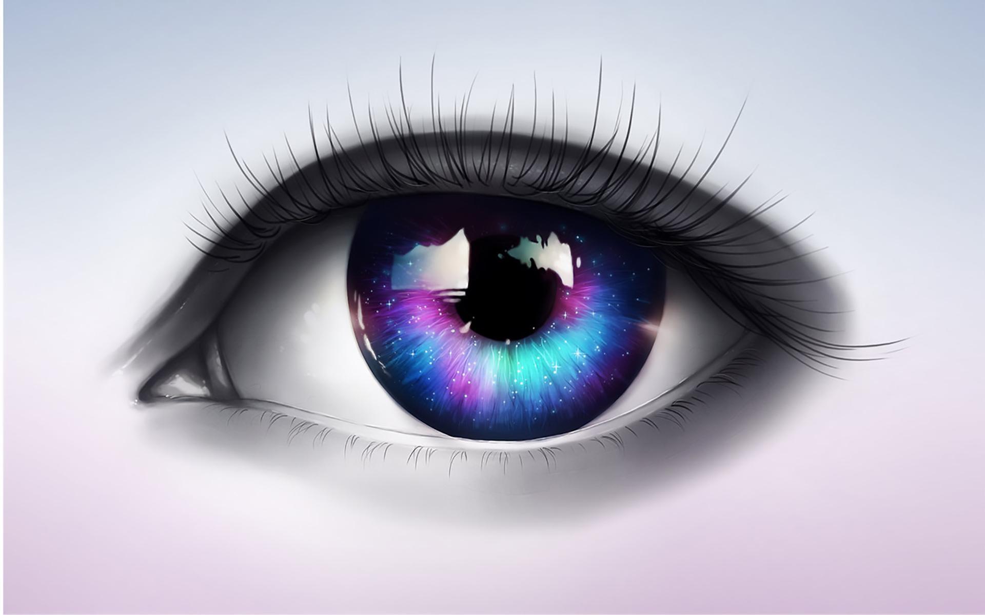 картинки с изображением глаза этой профессии