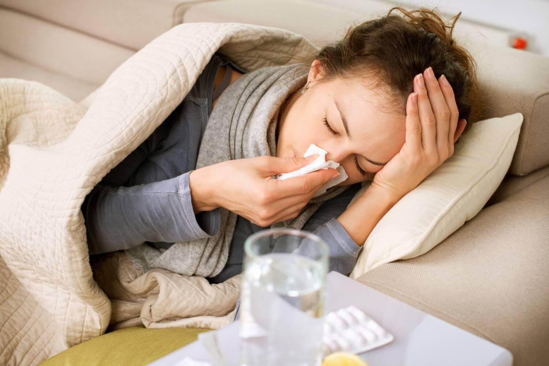средство от простуды