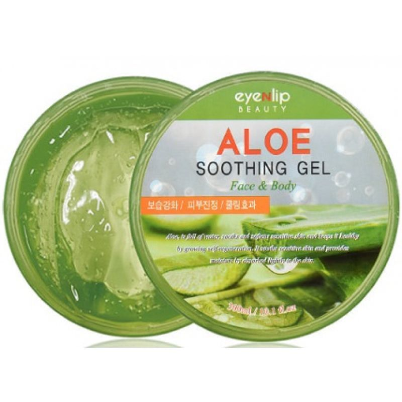 Гель для тела с экстрактом алое Eyenlip Aloe Soothing Gel
