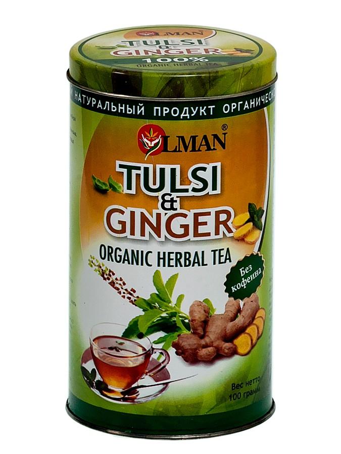 как сделать чай с имбирем для похудения