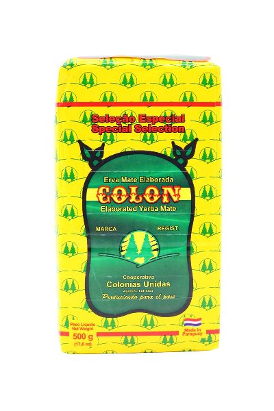 Мате Colon Seleccion Especial 500g