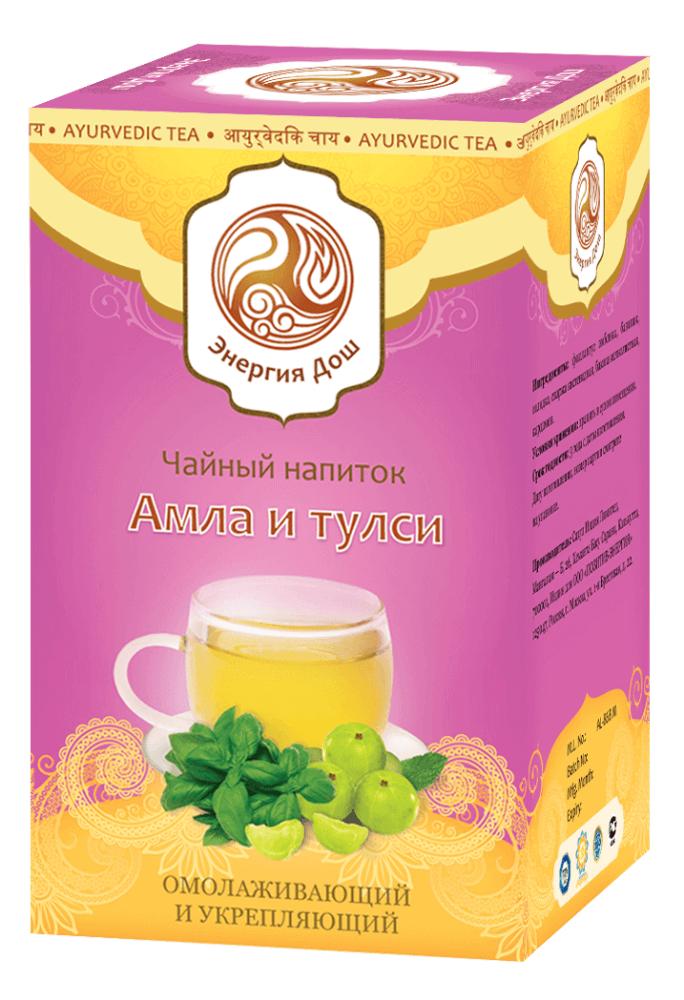 безопасные чаи для похудения